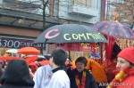 52 AHA MEDIA films CACV Eco Art Dragon in Chinese New Year Parade 2012 in Vancouver