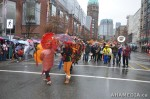 53 AHA MEDIA films Carnegie Street Band in Chinese New Year Parade 2012 in Vancouver
