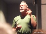 54 AHA MEDIA films Dr Peter Ferentzy on Ending Drug Prohibition inVancouver