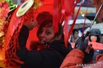 58 AHA MEDIA films CACV Eco Art Dragon in Chinese New Year Parade 2012 in Vancouver