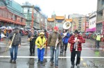 59 AHA MEDIA films Carnegie Street Band in Chinese New Year Parade 2012 in Vancouver
