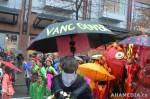 65 AHA MEDIA films CACV Eco Art Dragon in Chinese New Year Parade 2012 in Vancouver