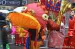 67 AHA MEDIA films CACV Eco Art Dragon in Chinese New Year Parade 2012 in Vancouver