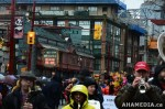 68 AHA MEDIA films Carnegie Street Band in Chinese New Year Parade 2012 inVancouver