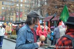 7 AHA MEDIA films Carnegie Street Band in Chinese New Year Parade 2012 in Vancouver