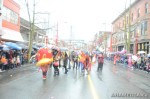 71 AHA MEDIA films Carnegie Street Band in Chinese New Year Parade 2012 in Vancouver