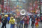 78 AHA MEDIA films Carnegie Street Band in Chinese New Year Parade 2012 in Vancouver