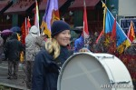 8 AHA MEDIA films Carnegie Street Band in Chinese New Year Parade 2012 in Vancouver