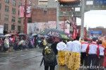 80 AHA MEDIA films CACV Eco Art Dragon in Chinese New Year Parade 2012 in Vancouver