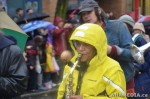 81 AHA MEDIA films Carnegie Street Band in Chinese New Year Parade 2012 in Vancouver
