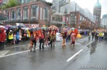 83 AHA MEDIA films CACV Eco Art Dragon in Chinese New Year Parade 2012 in Vancouver