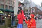 85 AHA MEDIA films CACV Eco Art Dragon in Chinese New Year Parade 2012 inVancouver
