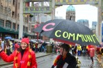 86 AHA MEDIA films CACV Eco Art Dragon in Chinese New Year Parade 2012 in Vancouver
