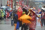 87 AHA MEDIA films Carnegie Street Band in Chinese New Year Parade 2012 in Vancouver