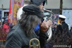 9 AHA MEDIA films Carnegie Street Band in Chinese New Year Parade 2012 in Vancouver
