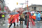 90 AHA MEDIA films CACV Eco Art Dragon in Chinese New Year Parade 2012 in Vancouver