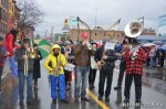 92 AHA MEDIA films Carnegie Street Band in Chinese New Year Parade 2012 in Vancouver