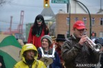 93 AHA MEDIA films Carnegie Street Band in Chinese New Year Parade 2012 inVancouver