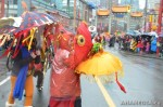 94 AHA MEDIA films CACV Eco Art Dragon in Chinese New Year Parade 2012 in Vancouver
