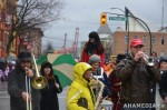 94 AHA MEDIA films Carnegie Street Band in Chinese New Year Parade 2012 inVancouver
