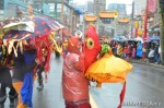 95 AHA MEDIA films CACV Eco Art Dragon in Chinese New Year Parade 2012 in Vancouver