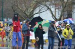 97 AHA MEDIA films Carnegie Street Band in Chinese New Year Parade 2012 in Vancouver
