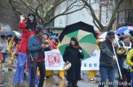 98 AHA MEDIA films Carnegie Street Band in Chinese New Year Parade 2012 in Vancouver