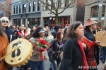 11 AHA MEDIA films 21st Annual Feb 14th Women's Memorial March in Vancouver Downtown Eastside