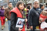 14 AHA MEDIA films 21st Annual Feb 14th Women's Memorial March in Vancouver Downtown Eastside