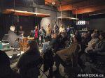 142 AHA MEDIA films Ruth Meta and Take Back Canada with Mel Hurtig inVancouver