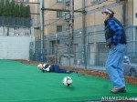 15 AHA MEDIA films Street Soccer players in Vancouver Downtown Eastside (DTES)