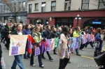16 AHA MEDIA films 21st Annual Feb 14th Women's Memorial March in Vancouver Downtown Eastside