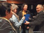 161 AHA MEDIA films Ruth Meta and Take Back Canada with Mel Hurtig in Vancouver