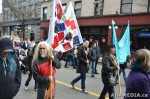 19 AHA MEDIA films 21st Annual Feb 14th Women's Memorial March in Vancouver Downtown Eastside