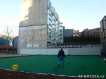 19 AHA MEDIA films Street Soccer players in Vancouver Downtown Eastside(DTES)