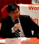 2 AHA MEDIA films Patrick Chan, World Figure Skating Champion inVancouver