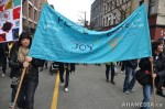 20 AHA MEDIA films 21st Annual Feb 14th Women's Memorial March in Vancouver Downtown Eastside
