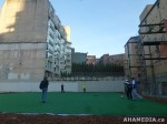20 AHA MEDIA films Street Soccer players in Vancouver Downtown Eastside(DTES)