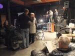 24 AHA MEDIA films Ruth Meta and Take Back Canada with Mel Hurtig inVancouver