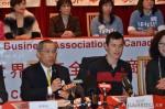 25 AHA MEDIA films Patrick Chan, World Figure Skating Champion inVancouver