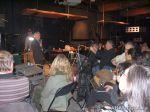 43 AHA MEDIA films Ruth Meta and Take Back Canada with Mel Hurtig inVancouver