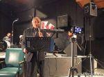 47 AHA MEDIA films Ruth Meta and Take Back Canada with Mel Hurtig inVancouver