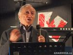 50 AHA MEDIA films Ruth Meta and Take Back Canada with Mel Hurtig in Vancouver