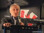 51 AHA MEDIA films Ruth Meta and Take Back Canada with Mel Hurtig in Vancouver
