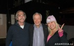 65 AHA MEDIA films Ruth Meta and Take Back Canada with Mel Hurtig in Vancouver