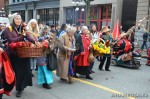7 AHA MEDIA films 21st Annual Feb 14th Women's Memorial March in Vancouver Downtown Eastside