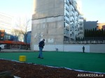 7 AHA MEDIA films Street Soccer players in Vancouver Downtown Eastside(DTES)