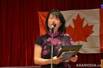 77 AHA MEDIA films Oliva Chow, NDP MP Gala Dinner in Vancouver