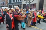8 AHA MEDIA films 21st Annual Feb 14th Women's Memorial March in Vancouver Downtown Eastside