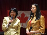 81 AHA MEDIA films Oliva Chow, NDP MP Gala Dinner in Vancouver